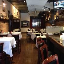 photo of papazzio italian restaurant restaurant