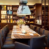 foto von cornelia poletto restaurant