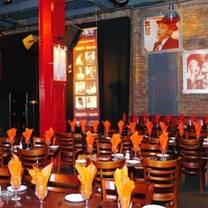 photo of blundell street restaurant