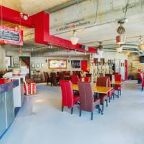 photo of café amisha restaurant