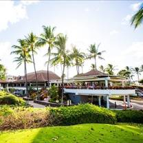 photo of roy's ko olina restaurant