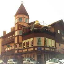 photo of visconti's - leavenworth restaurant