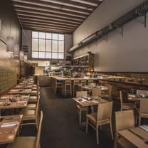 photo of restaurant iron restaurant