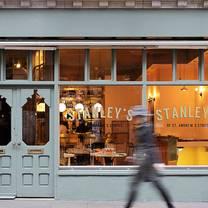 foto von stanley's restaurant