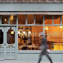 photo of stanley's restaurant