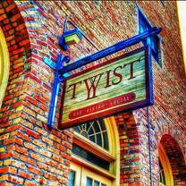 photo of twist bar, bistro, social restaurant