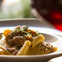 photo of bella vita restaurant
