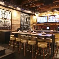 photo of el hefe - chicago restaurant