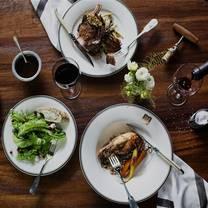 photo of supper restaurant