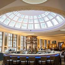 photo of 1 lombard street brasserie restaurant
