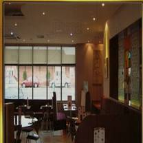 photo of ashoka shak - dundee restaurant