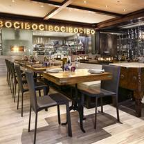 photo of cibo wine bar - yorkville restaurant