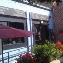 photo of les amis restaurant restaurant