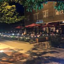 photo of clifton martini & wine bar restaurant