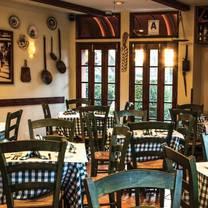 photo of osteria romantica restaurant