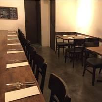 photo of le bouton restaurant