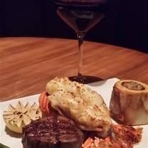 photo of von's steakhouse & oyster bar restaurant
