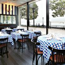 photo of merchants river house restaurant