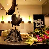 photo of robata jinya restaurant