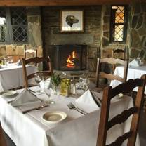 photo of chateau morrisette restaurant