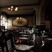 photo of the barton arms restaurant