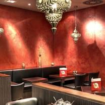 foto von manju sophienhof restaurant