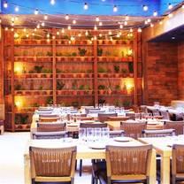 photo of dos caminos - soho restaurant