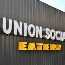 photo of union social eatery - sheppard restaurant