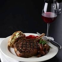 photo of the keg steakhouse + bar - sherway restaurant