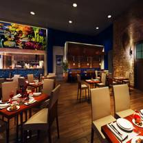 photo of jwb prime steak and seafood restaurant