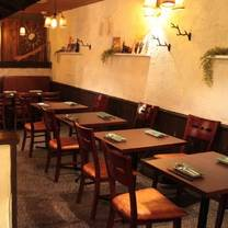 photo of asia table restaurant