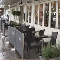 photo of zizzi - chiswick restaurant