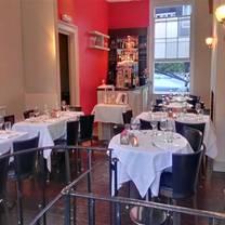 photo of la collina restaurant