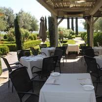 photo of the restaurant at ponte restaurant