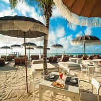 foto de restaurante indigo beach club