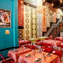 photo of hawker fare- sf restaurant