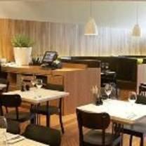 photo of zizzi - liverpool one restaurant