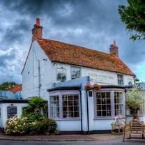 photo of the fox and hounds restaurant & bar restaurant