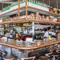 foto de restaurante lardo