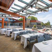 photo of cview restaurant at the qualicum beach inn restaurant