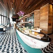 photo of rodizio rico - birmingham restaurant