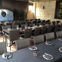 photo of sufi's atlanta restaurant