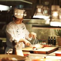 photo of cafe at the hyatt - hyatt regency perth restaurant
