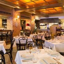 photo of provini restaurant