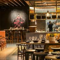 photo of mamasan kitchen and bar restaurant