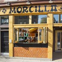 photo of morcilla restaurant