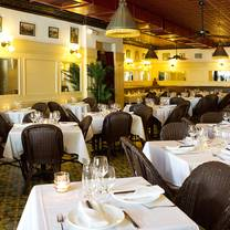 photo of le colonial - sf restaurant