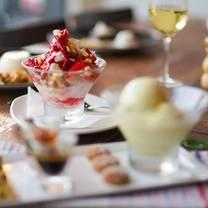 photo of rococo glenferrie road restaurant