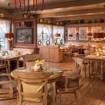 foto von restaurant landhaus restaurant
