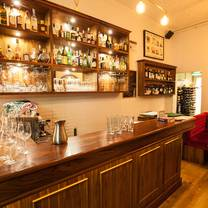photo of paris go restaurant